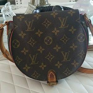Louis Vuitton Tambourin bag